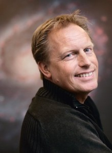 Pål Brekke. Photo by Bård Gudim
