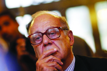 "Jean Ziegler recently authored ""La Haine de l'Occident"" (The Hatred of the West), in which he references the unique morality of Norway. Ziegler is the former United Nations Special Rapporteur on the Right to Food."