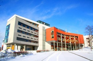 Norwegian University of Science and Technology. Photo: flickr.com