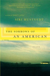 The Sorrows of An American, by Siri Hustvedt