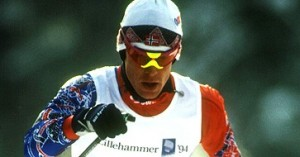 Bjørn. Photo: www.olympic.org.