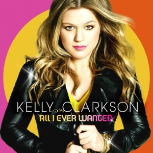 """All I Ever Wanted"" by Kelly Clarkson was accidently leaked several weeks early by the Norway division of iTunes."
