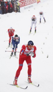 Nortug in Action. Photo: www.skiforbundet.no.