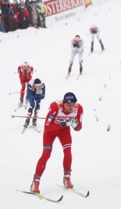 Nortug in Action. Photo: www.skiforbundet.no.