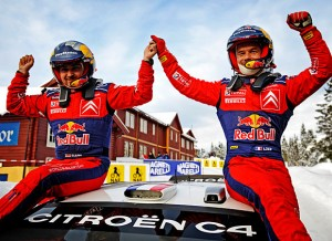 Photo: RallyNorway.com