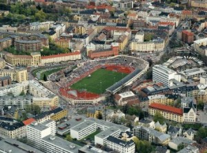 Photo: www.idrettsetaten.oslo.kommune.no