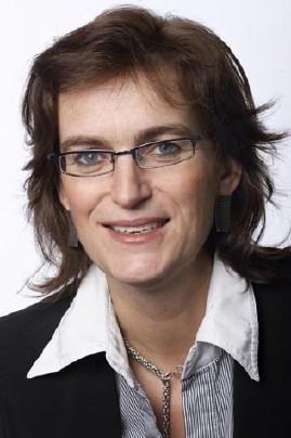 SFT-director Ellen Hambro. Foto: John Petter Reinertsen.