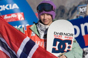 Photo: www.snowboardforbundet.no.