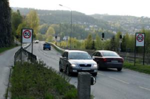 Photo: www.sikkertrafikk.no