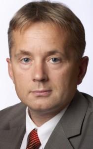 Justice Minister Knut Storberget. Photo: Regjeringen.