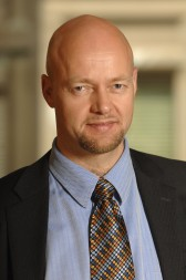Yngve Slyngstad. Photo: Norges Bank.
