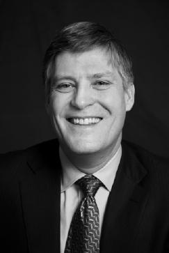 CEO Scott Kerr. Photo: Noreco.