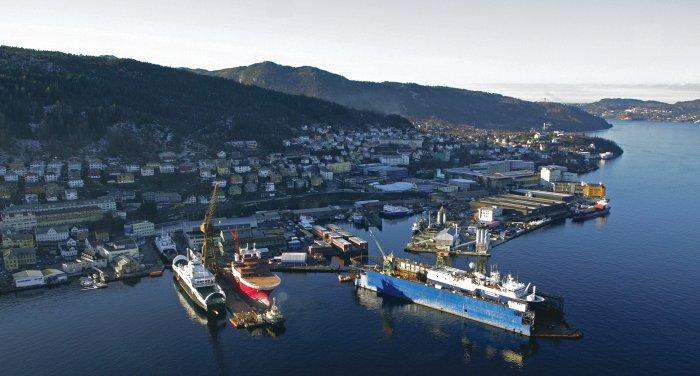 Bergen Group BMV