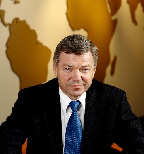 Kjell Magne Bondevik. Photo: www.oslocenter.no