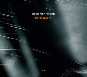Cartography, Arve Henriksen's debut album with EMC Norway