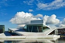 Oslo Opera House. Photo: © Jaro Hollan / Statsbygg