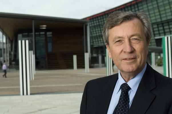 Telenor spokesman Dag Melgaard.