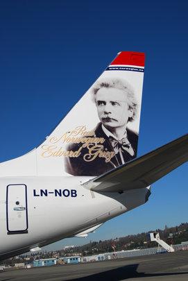 Photo: www.norwegian.no