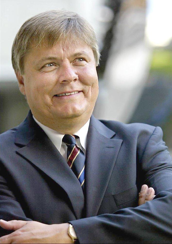 Henrik O. Madsen.