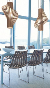Don't miss Wallpaper's 24-page special on Norwegian design and architecture in their October issue, which is out 10 September.