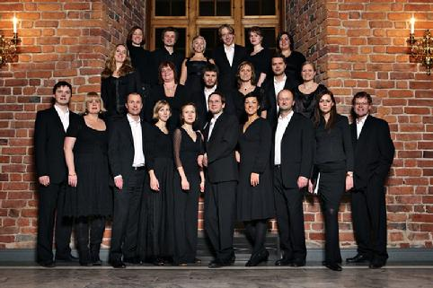 "Oslo Kammerkor (Oslo chamber choir), among the leading choirs in Norway, has become particularly famous for its groundbreaking exploration of vocal folk music. They have brought the ancient Norwegian singing tradition called ""kveding,"" usually done by single voices, into innovative choir performances."