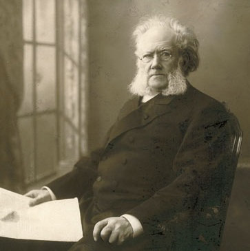Hedda Gabler is a play first published in 1890 by Norwegian playwright Henrik Ibsen