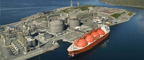 Skangas to Acquire Norwegian LNG Bunkering Facility