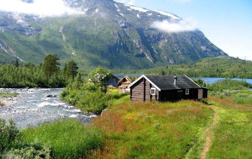 Cabin Hopping In Norway The Norwegian American