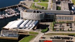 Polarmiljøsenteret