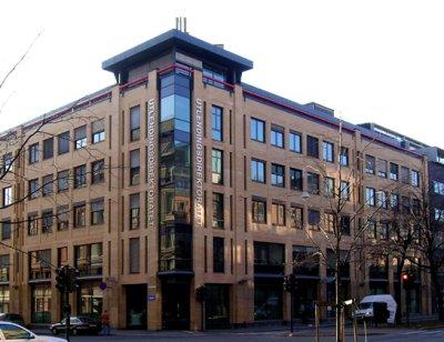 UDI's offices are located in Oslo. Photo: Wikipedia