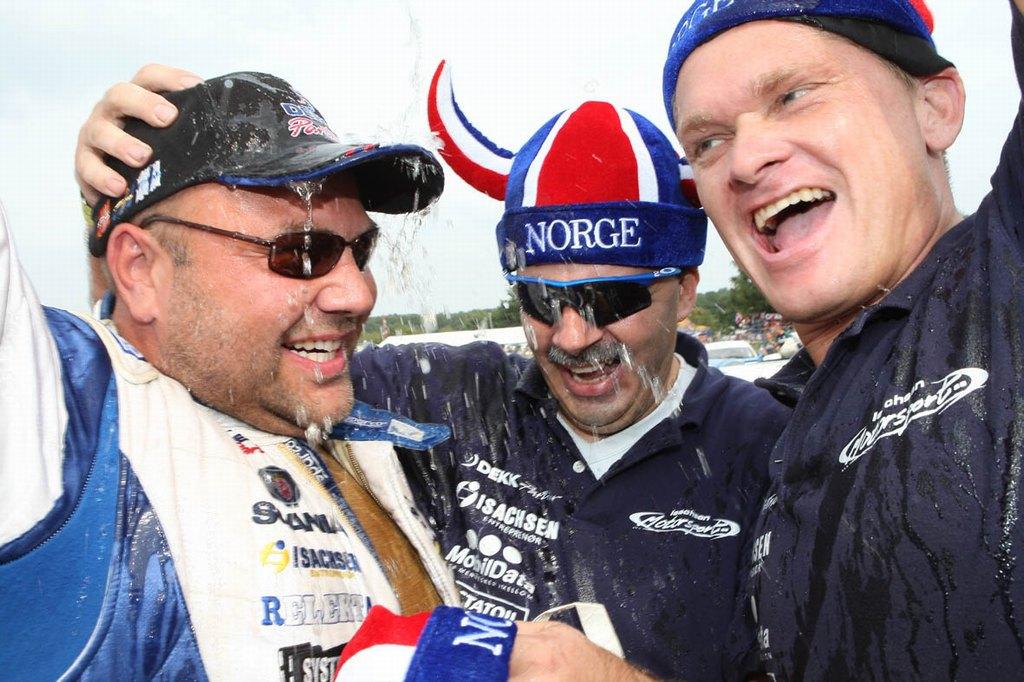 Photo: www.isachsenmotorsport.no