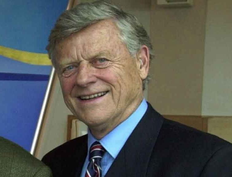 Arne Wilhelmsen. Foto: Per Løchen