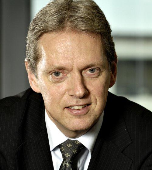 Chief Economist, Helge J. Pedersen. Photo: Nordea.