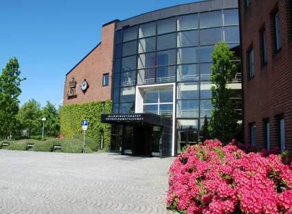 The Norwegian Petroleum Directorate's headquarter in Stavanger, Norway. Photo: NPD.