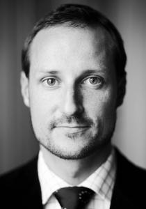 Photo: Jo Michael, Det Kongelige Hoff.
