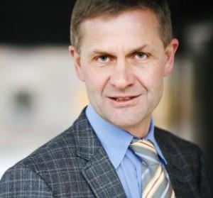 Minister of the Environment and International Development Erik Solheim
