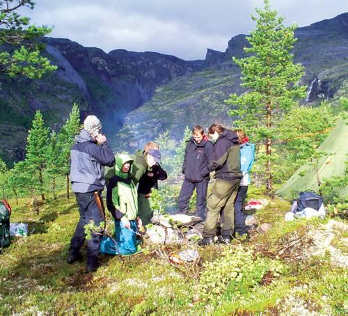 Photo; www.nord-salten.no