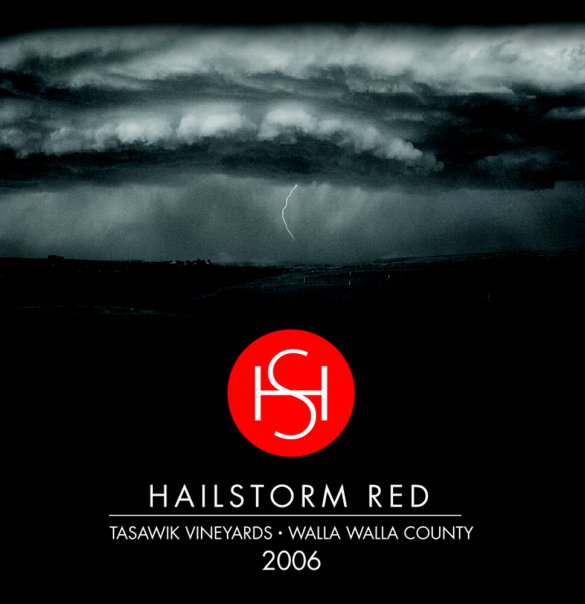 Hailstorm Red