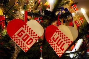 Norwegian Christmas Fair in NYC - The Norwegian American