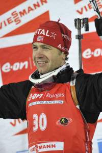 Photo: IBU/Tommy Andersson