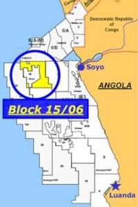 Angola Block 15/06