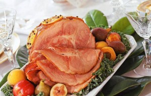 Norwegians eat more and more meat at the expense of fish. ILLUSTRASJONSFOTO: CORBIS ILLUSTRASJONSFOTO: Corbis