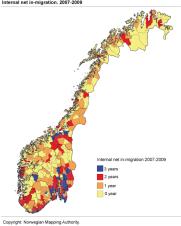 Population Migration