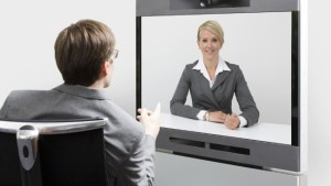 TANDBERG, a leader in video conferencing equipment, topped the Great Place to Work list in Norway (Photo TANDBERG).