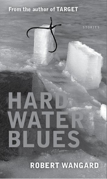 Robert Wangard's second book is a collection of short stories with a Scandinavian crime fiction flair.
