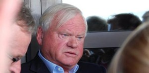 Shipping tycoon John Fredriksen is almost three times as rich as the world's second richest Norwegian. He is among those who help Norway to appear high on the list of the most prosperous in the world.
