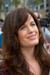 Elizabeth Reaser is an American actress.