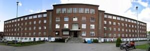 Ila Prison. Photo: Statsbygg