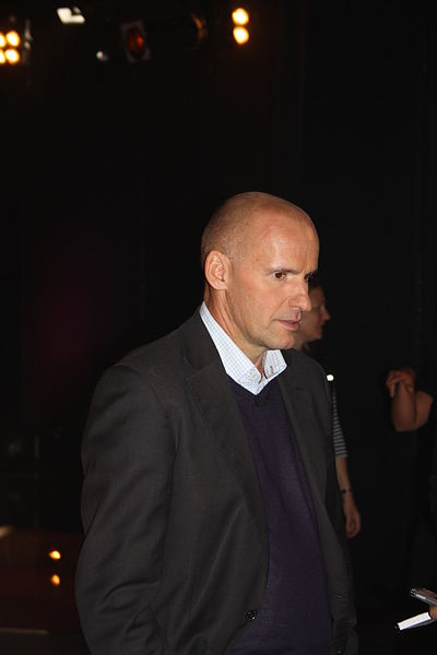Geir Lippestad was appointed as Anders Behring Breivik's lawyer in July 2011.