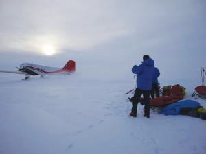 Photo: Norwegian Polar Institute